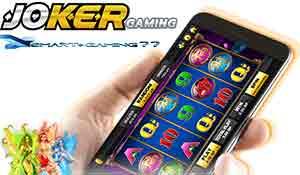Informasi Situs Joker123
