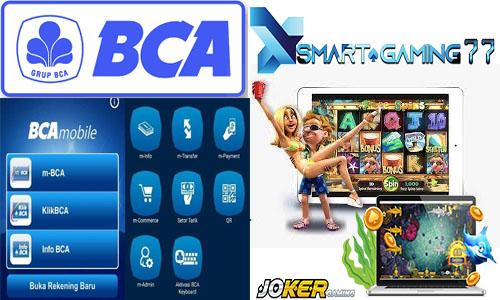 Daftar Slot Bca