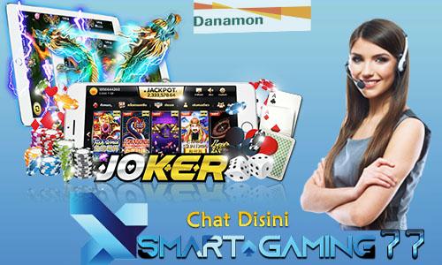 Daftar Slot Danamon